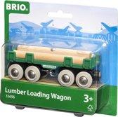 Brio Vrachtwagon met houttransport