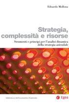 Strategia, complessità e risorse