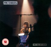 Isle Of View -Cd+Dvd-