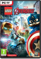 LEGO Marvel's Avengers - Windows