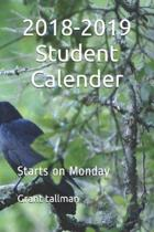 2019 Student Calender