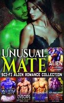 Unusual Mate : Sci-Fi Alien Romance Collection