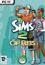 De Sims 2: Op Reis - Windows