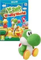 Wii U Yoshi's: Woolly World + Green Yarn Yoshi amiibo