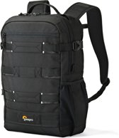 Lowepro ViewPoint BP 250 AW - Rugzak voor Camera, GoPro of Drone - Zwart