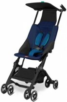 GoodBaby Pockit - Buggy - Sea Port Blue - Navy Blue