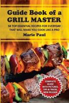Guide Book of a Grill Master