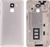 Let op type!! For Huawei Honor 7 Battery Back Cover(Gold)