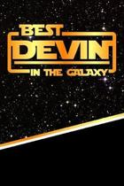 The Best Devin in the Galaxy