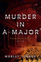 Murder in A-major