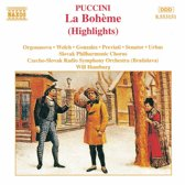 Puccini:La Boheme (Highlights)