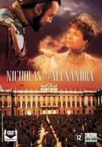 Nicholas And Alexandra (dvd)