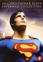 Superman - Christopher Reeve Legacy Collection