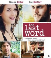 Last Word, The (Blu-ray)