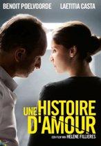 Histoire D'Amour, Une (dvd)