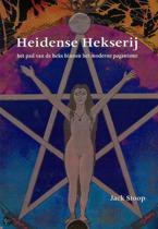 Heidense hekserij