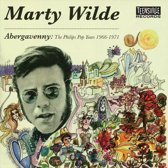 Abergavenny: The Philips Pop Years 1966-1971