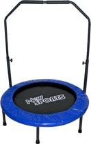 New Sports NSP trampoline met handgreep, Ø 91 cm