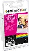 Polaroid inkt voor Canon PG-40, schwarz