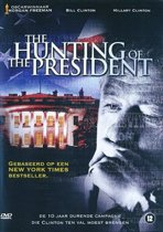 Hunting Of The President (dvd)