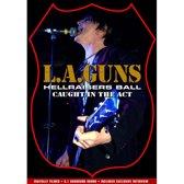 L.A. Guns - Hellraisers Ball (dvd)