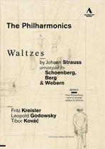 The Philharmonics - Waltzes (dvd)