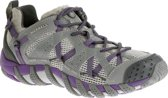 Merrell Waterpro Maipo Wandelschoenen - Dames - Grey/royal Lilac