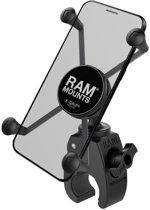 RAM Mount RAM-HOL-UN10-400U houder Mobiele telefoon/Smartphone Zwart Passieve houder