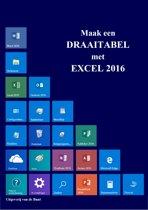 Draaitabellen Excel 2016