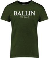 Est. 2013 - Heren Tee SS Basic Shirt