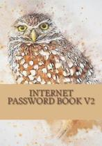 Internet Password Book V2