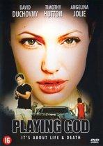 Playing God (dvd)
