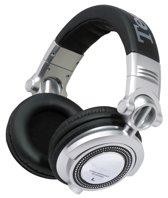 Panasonic RP-DH1200E - Over-ear Koptelefoon - Zwart