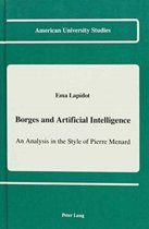 Borges and Artificial Intelligence