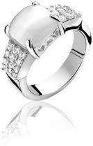Zinzi - Zilveren Ring - Maat 50  ZIR667-50