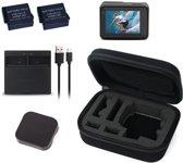 6 in 1 Starters Accessoires Set geschikt voor GoPro Hero 5 6 7