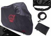 Motorhoes 245*105*125 cm  (XL ) stofvrij / ademend / waterafstotend