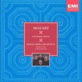 Chamber Music (Alban Berg Quartett/wolf/brendel)