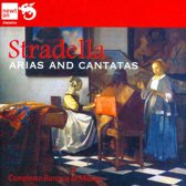 Stradella; Arias And Cantatas