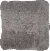 Woondeken Fluffy Antraciet 150x200