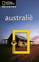 National Geographic Reisgids - Australië