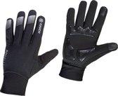 Rogelli Tocca Fietshandschoenen - Unisex - zwart