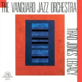 The Vanguard Jazz Orchestra: Thad J