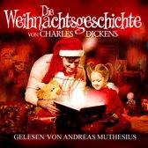 Die Weihnachtsgeschichte Von C