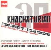 Aram Khachaturian - Piano Conc