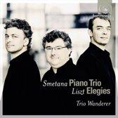 Piano Trio / Elegies Trio Wanderer