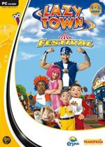 Lazy Town, Festival