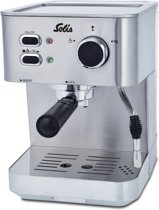 SOLIS Primaroma - Type - 1010  - pistonmachine - espresso machine
