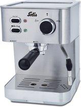 Solis Primaroma 1010 - Pistonmachine - Espressomachine - RVS