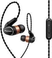 Pioneer SE-CH9T Hi-Res In-Ear - Zwart